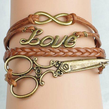 Jewelry| Bracelet | stylist gear | fashion| hairdresser