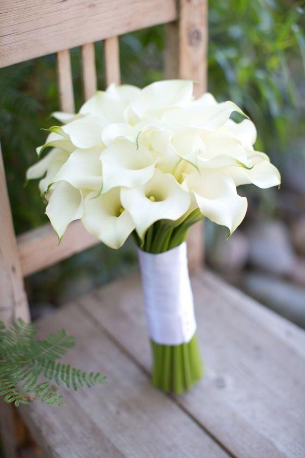 Bouquets de mariée naturels 70 images et idées