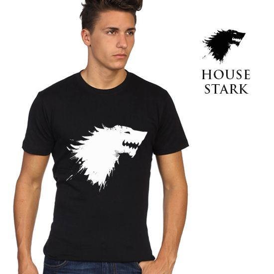 Stark - Winter Is Cooming Oleh kalilol