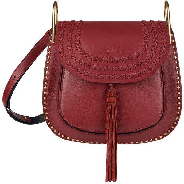 Chloe Hudson Medium Shoulder Bag ($2,350) ? liked on Polyvore ...