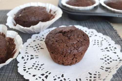 Muffin ricette Muffin senza uova