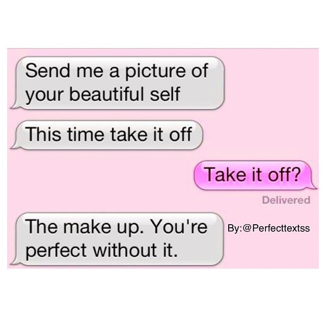 Boyfriend Not Texting Back Quotes: 1000+ Ideas About Cute Texts To Boyfriend On Pinterest