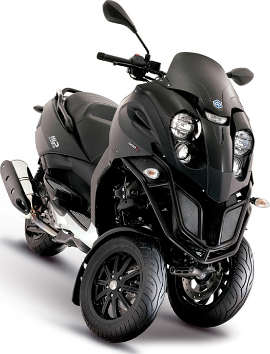 piaggio mp3 500 with cardriverslicence transportation pinterest. Black Bedroom Furniture Sets. Home Design Ideas