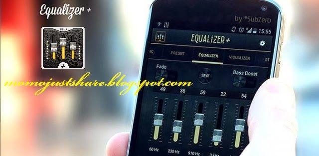 Equalizer + Pro (Music Player) v1.0.0 APK Free Download