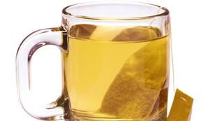 Why You Should Be Drinking THIS at Breakfast   A win for tea in the battle of the beverages   By MANDY OAKLANDER       GreenTea