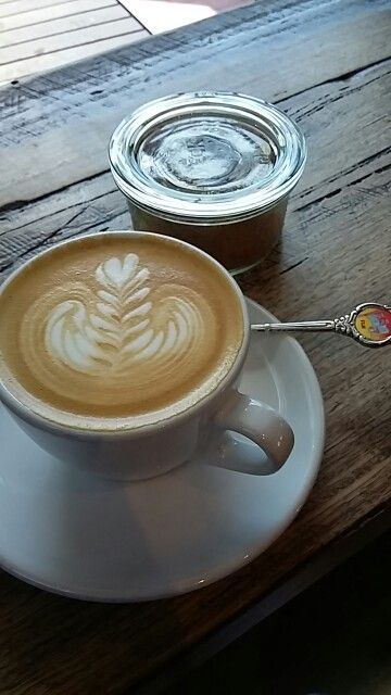 Market Lane Coffee in South Yarra, VIC