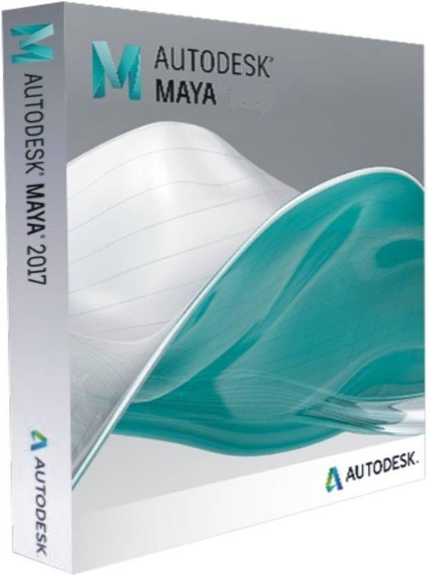 maya mac download