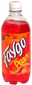 Faygo Flavored Soda