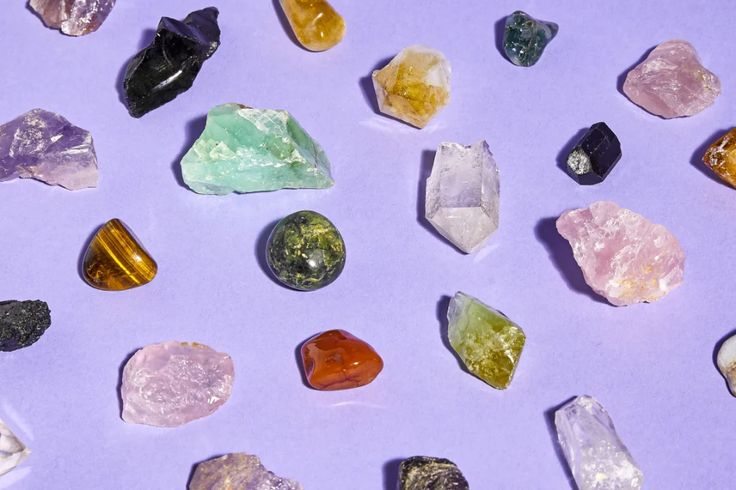 6 crystals to protect yourself from toxic people