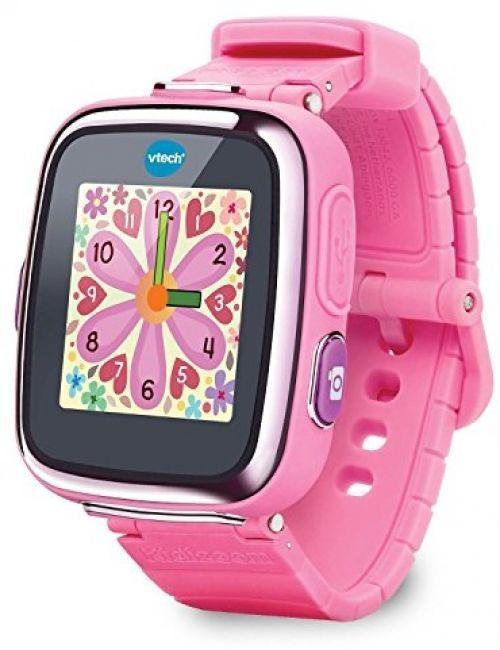 VTech Kidizoom DX Kids Girls Smart Watch Multifunctional Touch Screen Camera