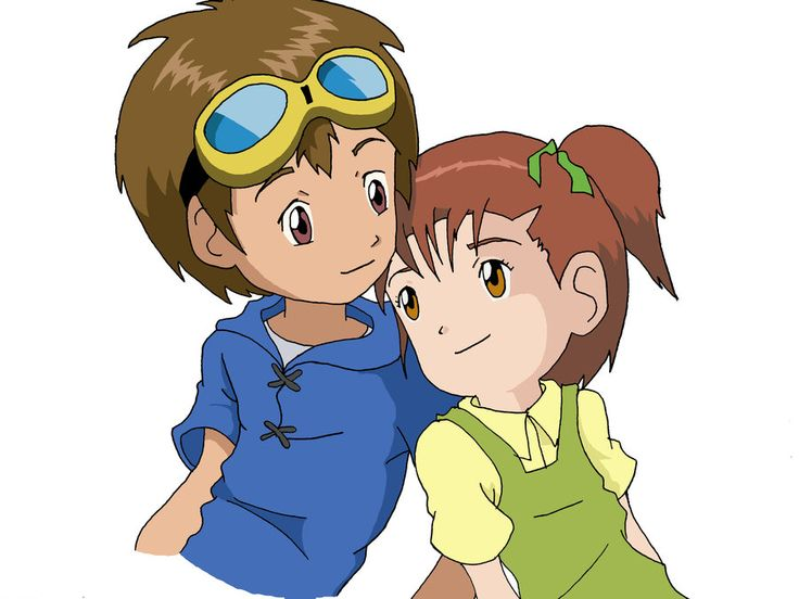 takato and rika relationship counseling