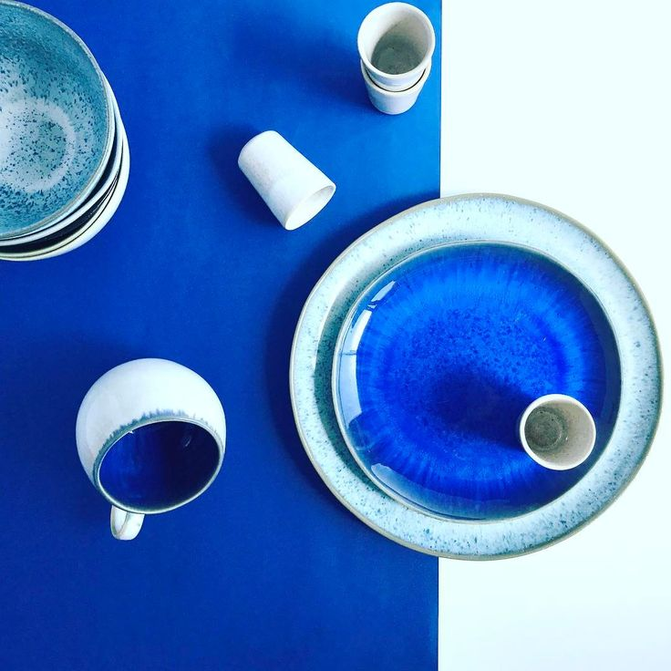 "Gefällt 144 Mal, 14 Kommentare - Motel a Mio (@motelamio) auf Instagram: ""Some blue for you! . . . #portugal #inspiration #colour #white #blue  #ocean #pottery #motelamio…"""