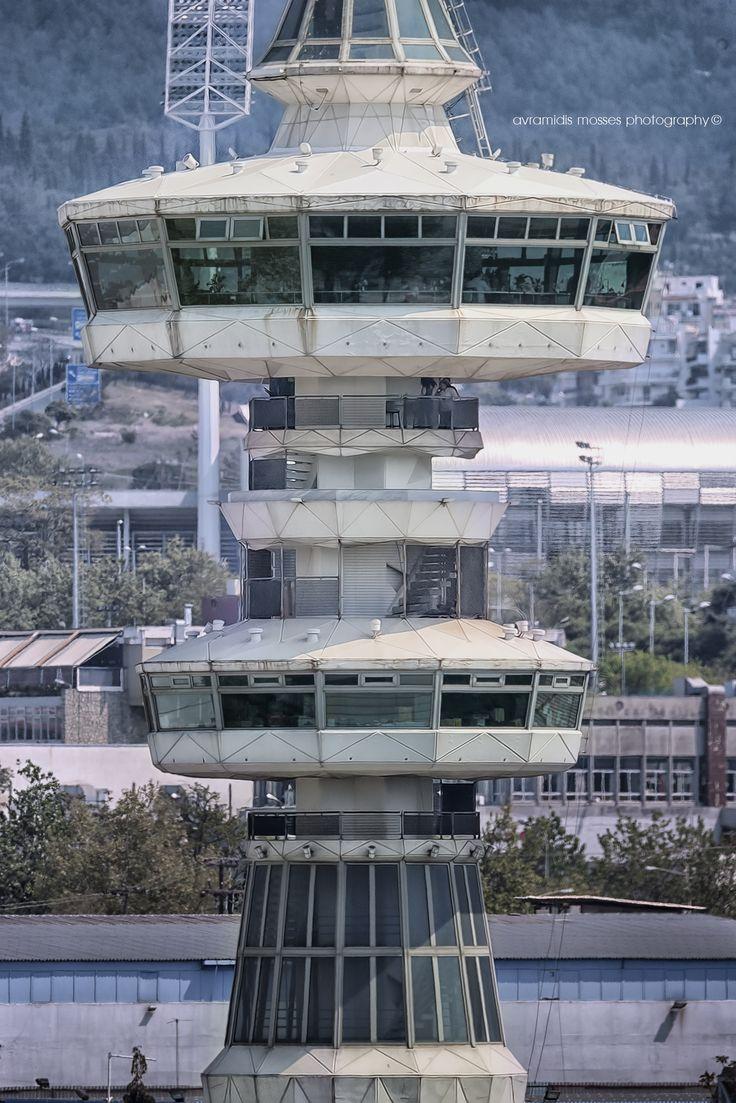 Ο Πύργος του ΟΤΕ είναι πύργος τηλεπικοινωνιών ύψους 76 μέτρων στη Θεσσαλονίκη, Ελλάδα. Βρίσκεται στην κεντρική Θεσσαλονίκη, στο χώρο της Διεθνούς Έκθεσης Θεσσαλονίκης, η οποία είναι ένα από τα πιο μεγάλα γεγονότα του είδους της σε όλη την Ευρώπη[1].  Κατασκευάστηκε το 1970[2]σε σχέδια του αρχιτέκτονα Αλ. Αναστασιάδη, και χρησιμοποιήθηκε για αρκετά χρόνια ως περίπτερο του Οργανισμού Τηλεπικοινωνιών της Ελλάδας στη Διεθνή Έκθεση.