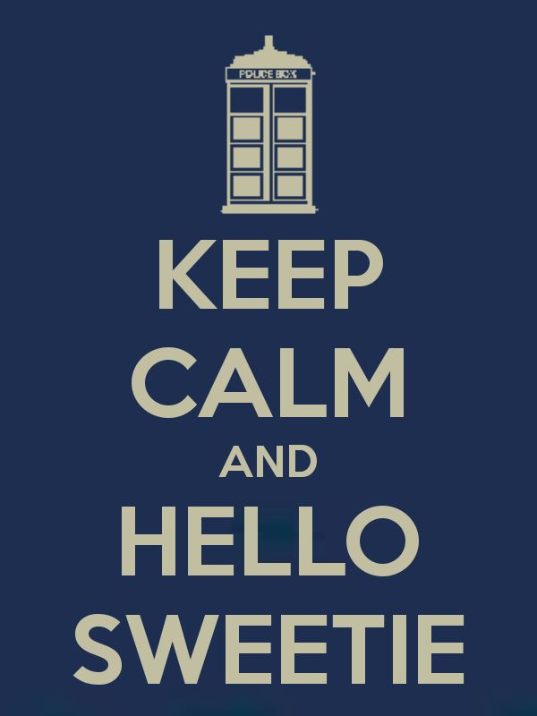 River Song Day Although this phrase is a little played out, I would wear this shirt.