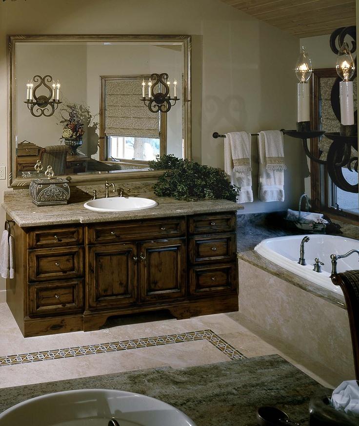Granite Bathroom - Europeanmarbleandgranite.net