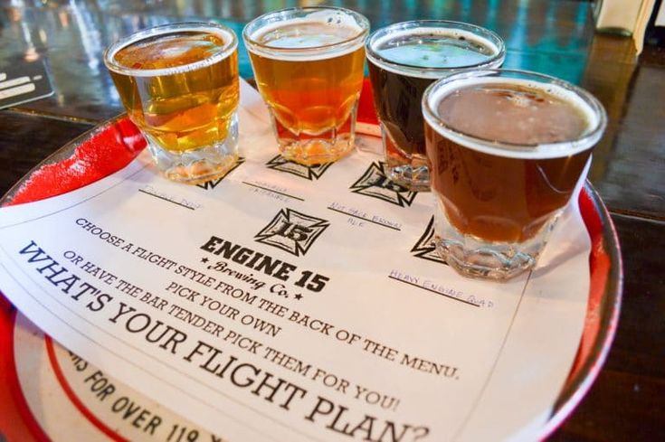 38 best local travel images on pinterest places to for Craft beer jacksonville fl