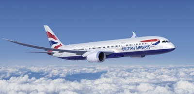 British Airways confirms first 787, A380 delivery dates