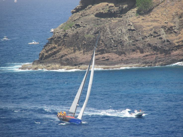 For anyone with a sailing mind, Antigua Sailing Week is one of the good regattas on the calendar, boasting well organized courses, beautiful warm and breezy conditions and of course, a great party …