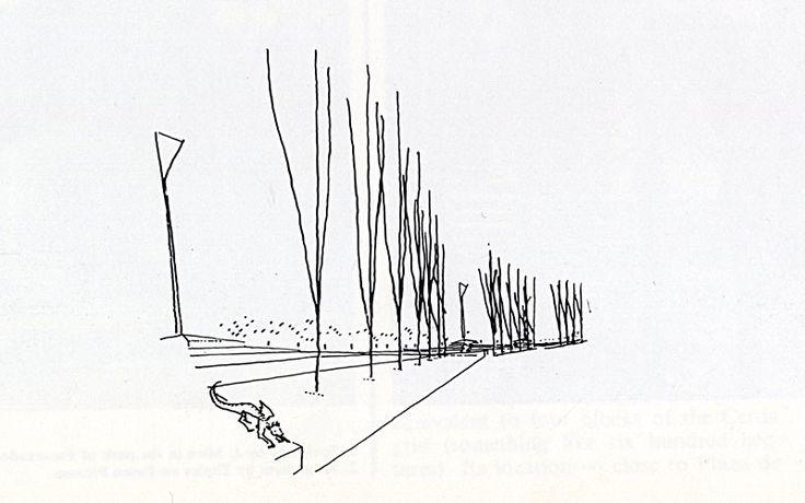 Enric Miralles. Lotus 39 1983: 19