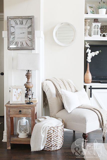 Home decorating ideas living room that will give your home a cozy