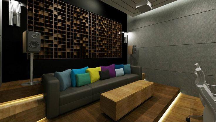 abt sound studio