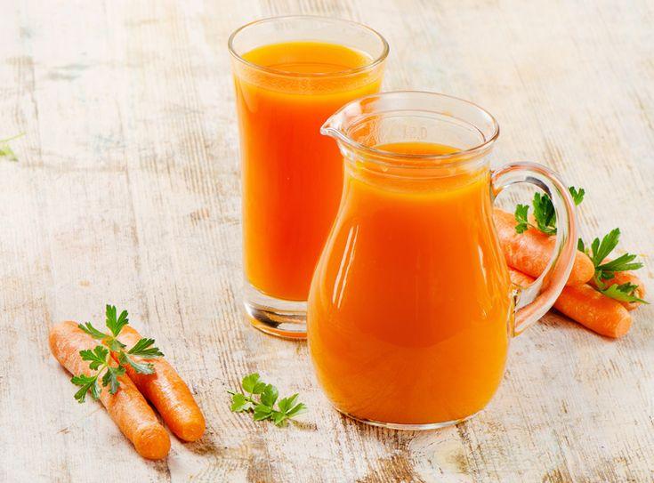 Морковный сок. Польза морковного сока, как правильно пить, приготовить, хранить   Волшебная Eда.ру