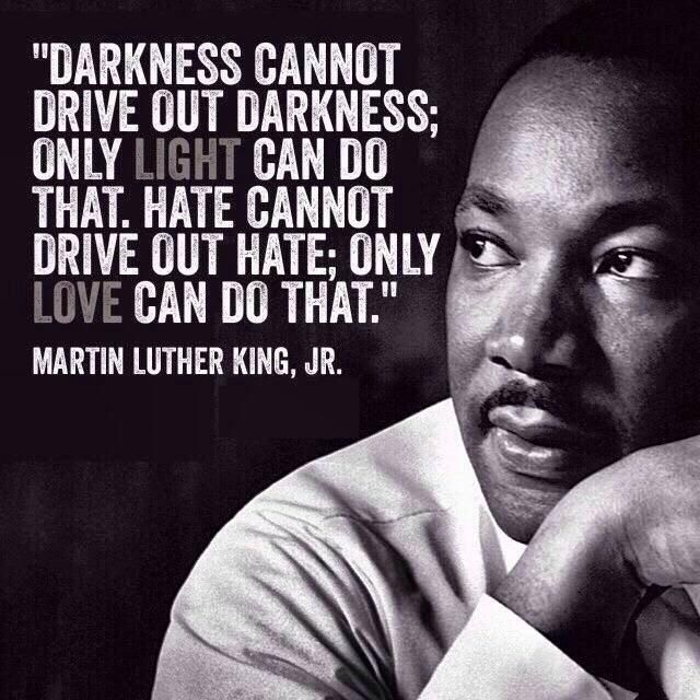 Famous Mlk Quotes: Best 20+ Martin Luther King Quotes Ideas On Pinterest