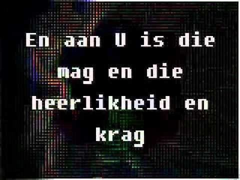 Retief Burger - Daar is niks - YouTube
