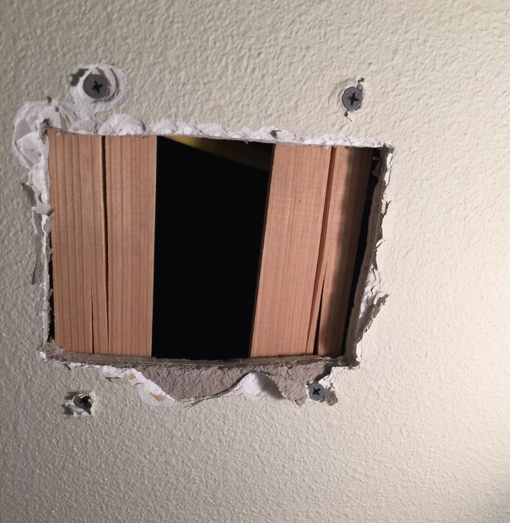 98 Best Images About Plaster Repair On Pinterest