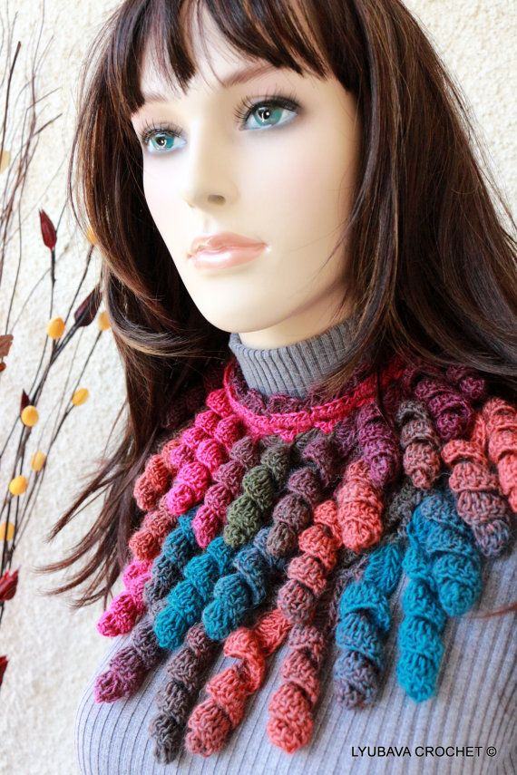 71 best Krullen haken images on Pinterest | Crocheting patterns ...