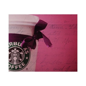 STARBUCKS!: Perfect Gifts