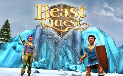 Beast quest v1.2.1 Mod Apk Game Free Download