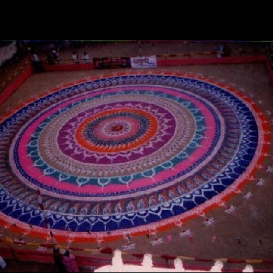 17 best images about mandalas on pinterest a well mosaic wall art and kunst - Mandalas signification formes ...