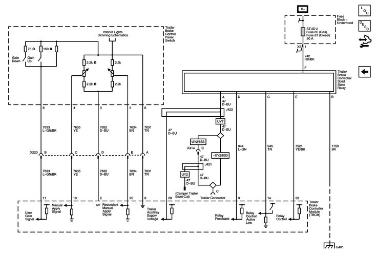 New 1998 Dodge Ram 1500 Trailer Wiring Diagram #diagram # ...
