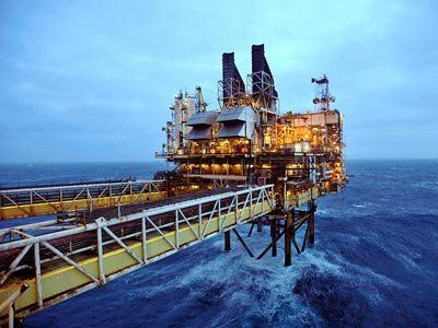 BP's surprising oil discovery in North Sea!