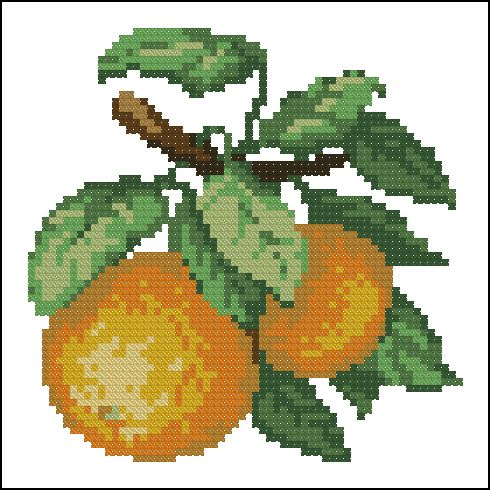 Slodkie pomarancze