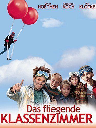 Das fliegende Klassenzimmer (2003) online schauen und streamen bei Amazon Instant Video, Amazons Online-Videothek