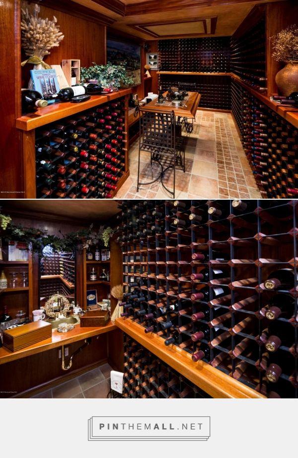 41 Best Cool Wine Cellar Images On Pinterest Wine