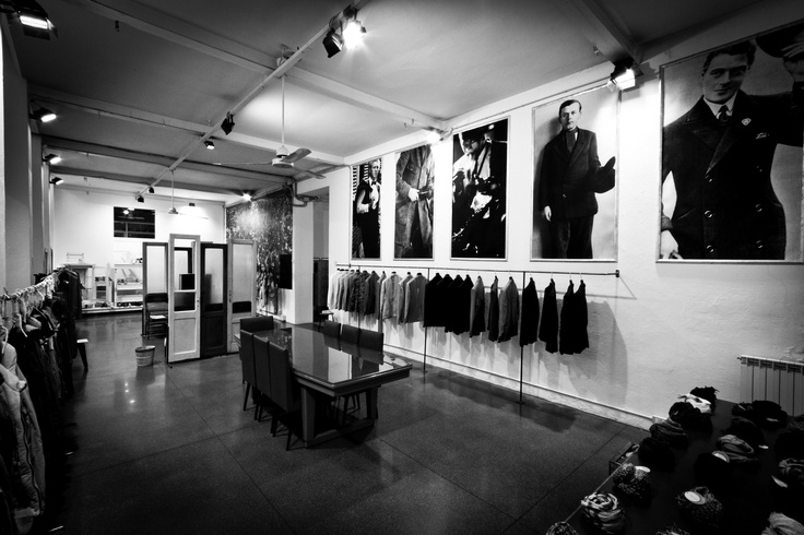 Showroom Marcona 3 Milano