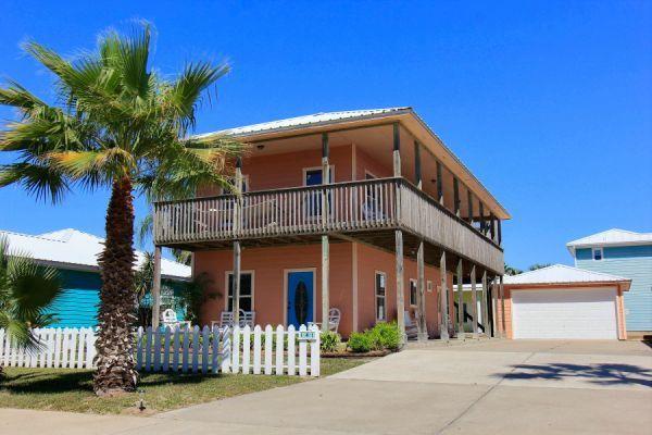 Prom Beach House Als In Galveston The Best Beaches World
