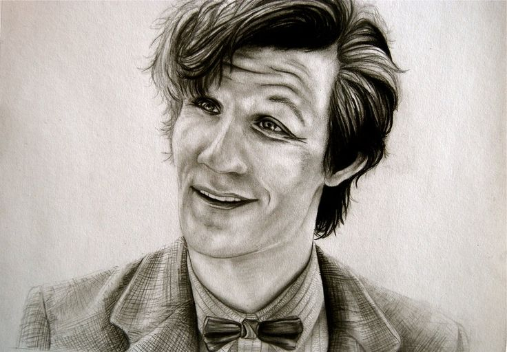 Doctor Who: Bow-ties are cool! by Lauren-Gowler on DeviantArt