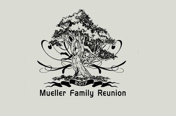 Bulk Discount Family Reunion Shirt Custom Design Reunion