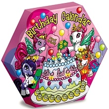 Simba - Filly World: Geburtstagskalender