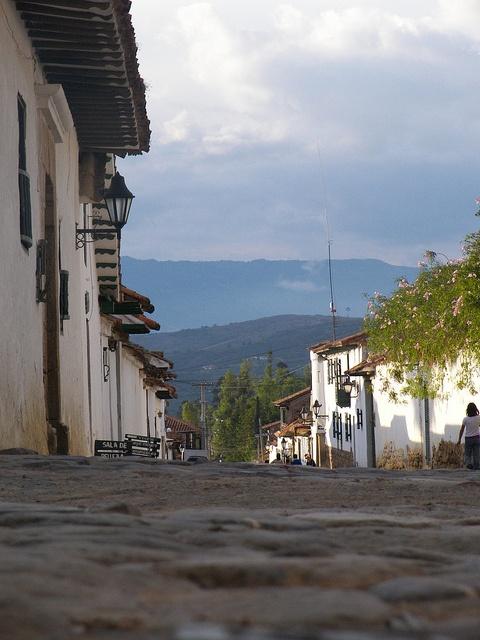 @ Villa de Leyva, Colombia by Ana Meche Pisani, via Flickr