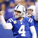 Indianapolis Colts, kicker Adam Vinatieri agree to terms on contract extension- 43 WHAT!?!*** : )