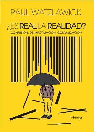 """Descargar """"Es real la realidad? Paul Watzlawick"""