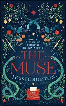 The Muse: Amazon.co.uk: Jessie Burton: 9781447250944: Books