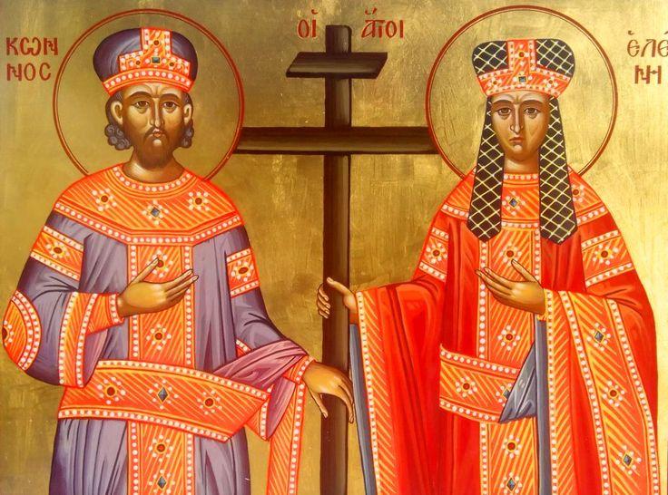 St. Constantine & st. Helena