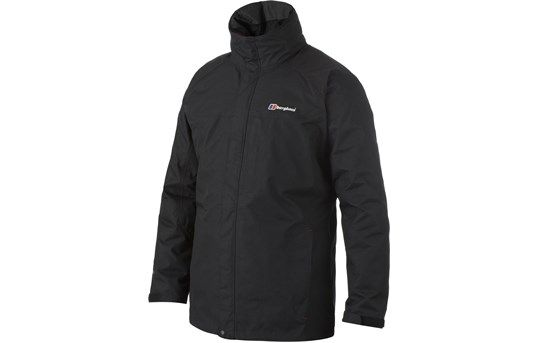 Berghaus RG Gamma Long Men's Waterproof Jacket