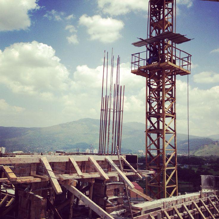 Construcción ingeniería civil carabobo